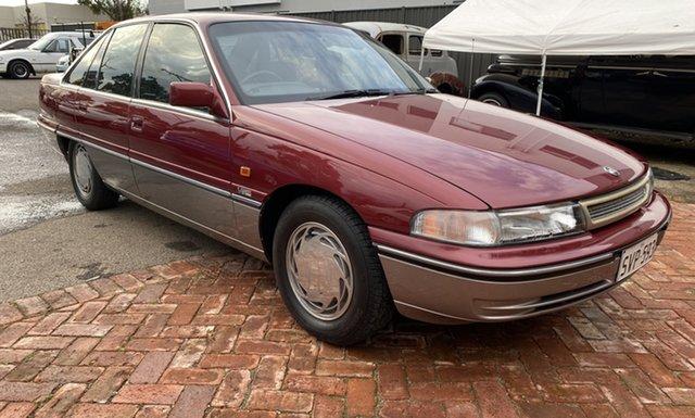 Discounted Used Holden Calais, Woodville Park, 1993 Holden Calais Sedan