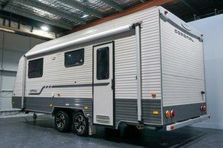 2014 Caravan Coromal Appeal 601 Caravan.