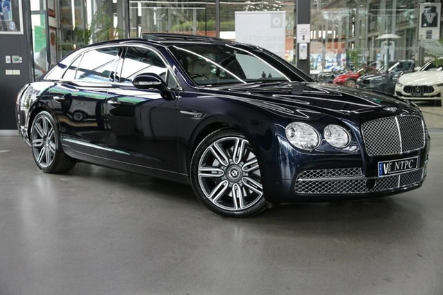 Used Bentley Flying Spur AWD, North Melbourne, 2016 Bentley Flying Spur AWD Sedan