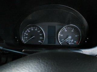 2011 Mercedes-Benz Sprinter Dual Cab.