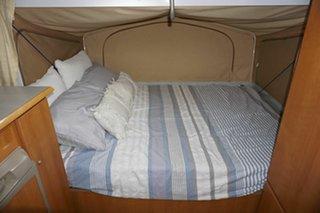 2005 Caravan Jayco Expanda Outback Expander.