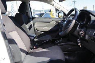 2018 Mitsubishi Triton GLX Double Cab 4x2 Utility.