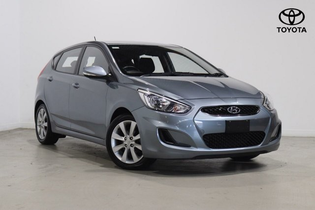 Used Hyundai Accent Sport, Northbridge, 2018 Hyundai Accent Sport Hatchback