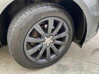 2011 Audi Q5 2.0 TFSI Quattro Wagon.