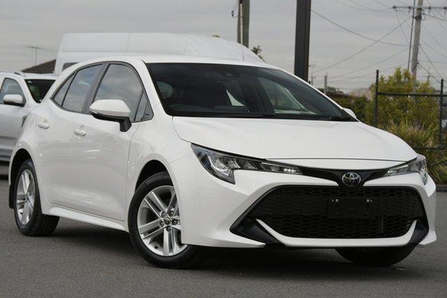 Used Toyota Corolla Ascent Sport, Bowen Hills, 2019 Toyota Corolla Ascent Sport Hatchback