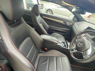 2015 Mercedes-Benz E250 Coupe.