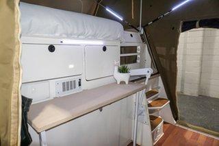 2019 Camper Travelander Evron SC5 Foldaway.