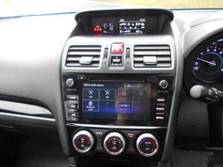 2017 Subaru Forester 2.5I-L Wagon.