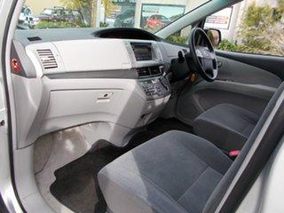2007 Toyota Tarago GLi Wagon.