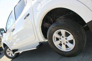 2016 Mitsubishi Triton GLX Double Cab Utility.