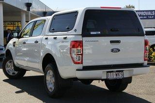 2016 Ford Ranger XL Hi-Rider Utility.