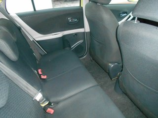 2008 Toyota Yaris YRX Hatchback.