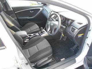 2016 Hyundai i30 Active Hatchback.