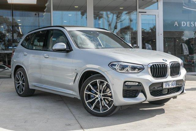 Used BMW X3 xDrive30i M Sport, Mulgrave, 2019 BMW X3 xDrive30i M Sport G01 Wagon