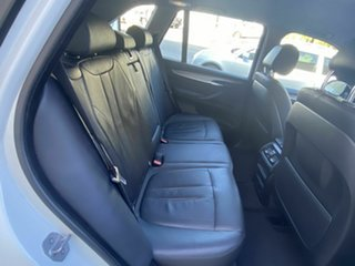 2015 BMW X5 sDrive 25D Wagon.