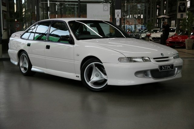 Used Holden Special Vehicles ClubSport, North Melbourne, 1996 Holden Special Vehicles ClubSport Sedan