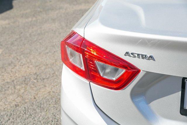 Used Holden Astra LS+, Oakleigh, 2018 Holden Astra LS+ BL MY18 Sedan