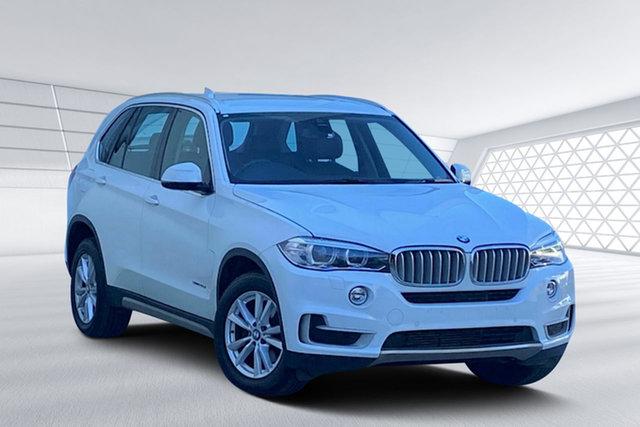 Used BMW X5 sDrive 25D, Moorooka, 2015 BMW X5 sDrive 25D Wagon