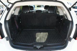 2013 Fiat Freemont Lounge Wagon.
