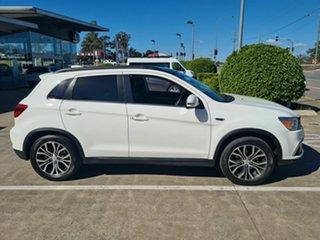 2018 Mitsubishi ASX XLS 2WD Wagon.