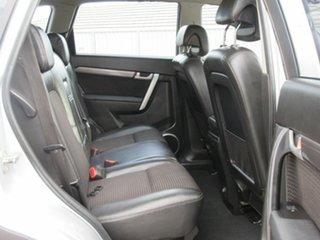 2011 Holden Captiva 7 CX (4x4) Wagon.