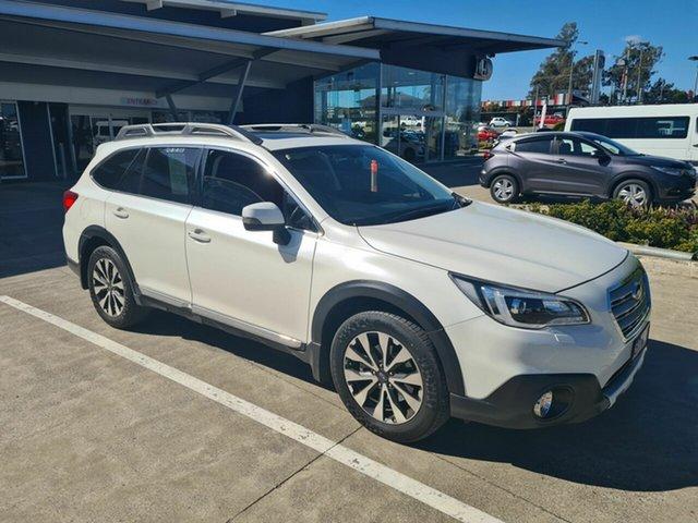 Discounted Used Subaru Outback 3.6R CVT AWD, Yamanto, 2016 Subaru Outback 3.6R CVT AWD Wagon