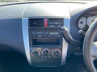 2006 Mitsubishi Colt LS Hatchback.