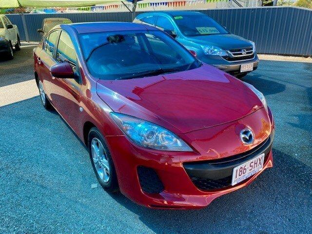 Used Mazda 3 Neo, North Rockhampton, 2012 Mazda 3 Neo Sedan