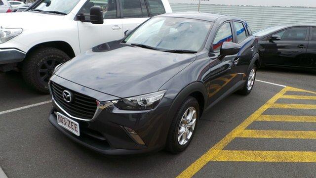 Used Mazda CX-3 Maxx SKYACTIV-Drive, Morayfield, 2017 Mazda CX-3 Maxx SKYACTIV-Drive Wagon