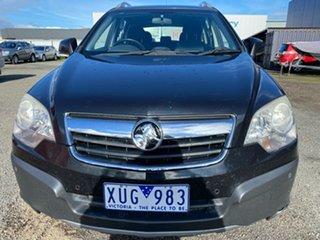 2010 Holden Captiva 5 (4x4) Wagon.