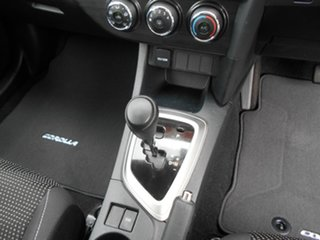 2012 Toyota Corolla Ascent Hatchback.