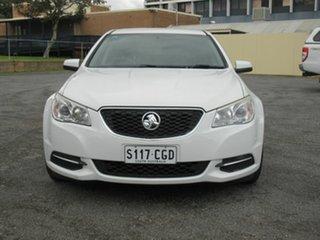2013 Holden Commodore Evoke (LPG) Sedan.