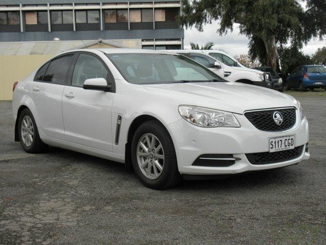 Used Holden Commodore Evoke (LPG), Enfield, 2013 Holden Commodore Evoke (LPG) Sedan