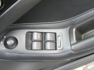 2015 Ford Falcon G6E Turbo Sedan.