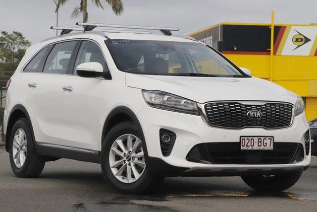 Used Kia Sorento Si AWD, Bowen Hills, 2018 Kia Sorento Si AWD Wagon