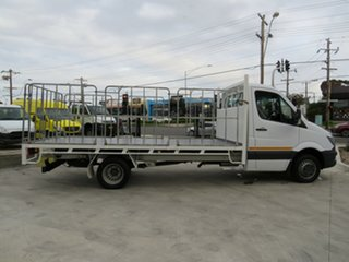 2015 Mercedes-Benz Sprinter Cab Chassis.