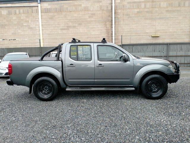 Used Nissan Navara ST (4x4), Klemzig, 2011 Nissan Navara ST (4x4) Dual Cab Pick-up