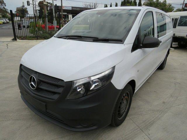 Used Mercedes-Benz Vito, Thomastown, 2016 Mercedes-Benz Vito Van