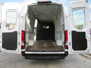 2018 Iveco Daily MWB HR Van.