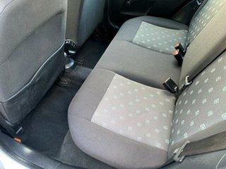 2005 Ford Fiesta LX Hatchback.