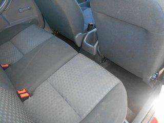 2007 Ford Focus CL Hatchback.