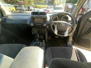 2015 Toyota Landcruiser Prado GXL (4x4) Wagon.