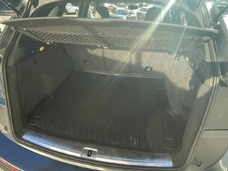 2016 Audi SQ5 3.0 TDI Quattro Wagon.