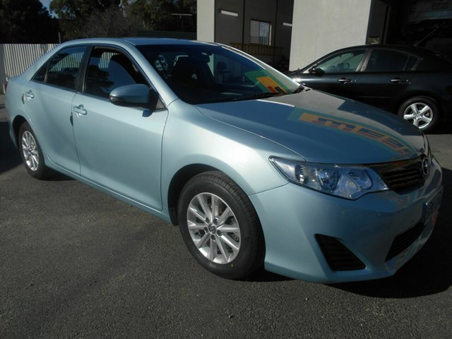 Used Toyota Camry Altise, Woodville, 2014 Toyota Camry Altise Sedan