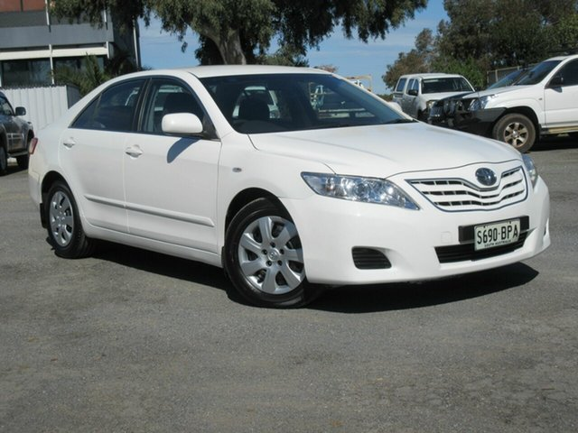 Used Toyota Camry Altise, Enfield, 2010 Toyota Camry Altise Sedan