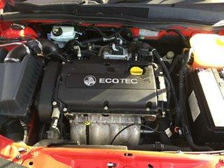 2008 Holden Astra CD Hatchback.