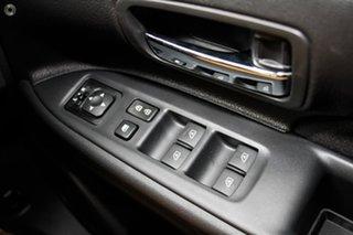2021 Mitsubishi Outlander ES AWD Wagon.