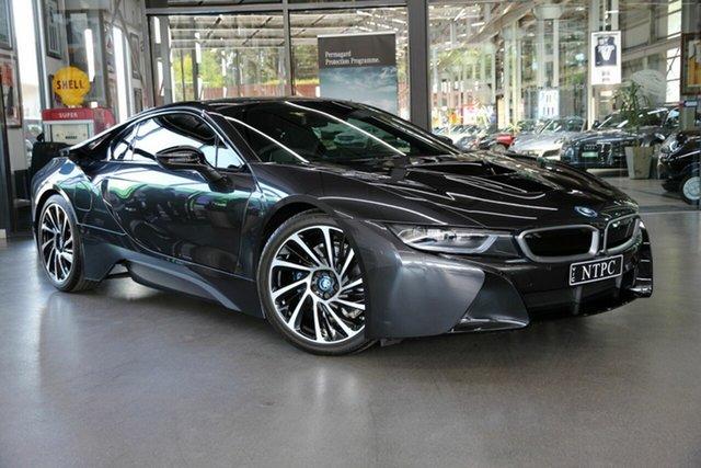 Used BMW i8 AWD, North Melbourne, 2016 BMW i8 AWD Coupe