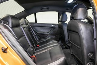 2014 Ford Falcon XR8 Sedan.