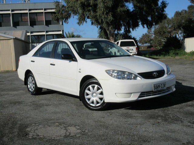 Used Toyota Camry Altise, Enfield, 2005 Toyota Camry Altise Sedan